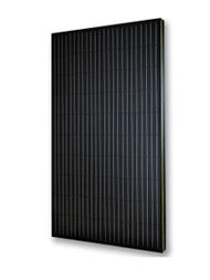 Viridian Clearline VIR-PV16-270 270W Mono All Black BIPV Solar Panel Module