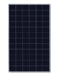 JA Solar JAP72S-01-325-SC 325W Poly 5BB Solar Panel Module