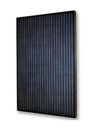 Viridian Clearline VIR-PV16-260P-B 260W Poly BIPV Solar Panel Module