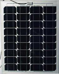 GBS Flexi 70 Watt Solar Panel Module image