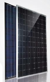 GESOLAR GES-5M180 Watt Solar Panel Module (Discontinued)