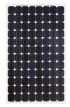 Guangye PV GY-260 Watt Solar Panel Module (Discontinued)