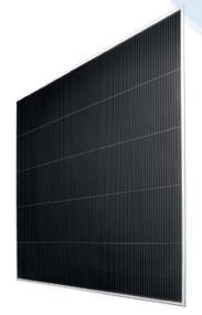 HelioSphera HS-110 Watt Solar Panel Module image