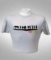 War Horse Walking Tee - Unisex