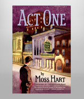 Act One Book