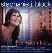 Stephanie J. Block CD