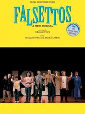 Falsettos Vocal Selections