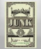 Junk - Magnet