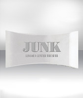 Junk - Money Clip