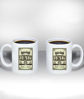 Junk - Mug