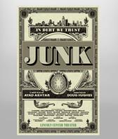 Junk - Poster