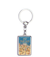 My Fair Lady - Keychain