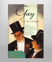 The Nance Gay New York Book