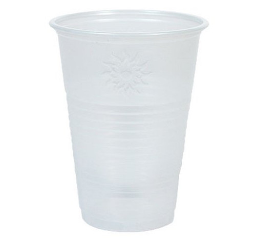 Soft disposable plastic cups great for weddings and other special events. Sold in wholesale bulk and retail.