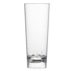 Hard disposable plastic shot cups great for weddings and other special events. Made with heavy-weight plastic. Sold in wholesale bulk and retail.