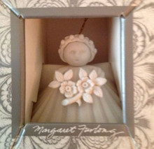 "MARGARET FURLONG - 3"" WILD ROSE Angel Shell -  Mint new - LOWERED PRICE"