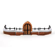 CHURCHYARD GATE & FENCE SET/3 56068