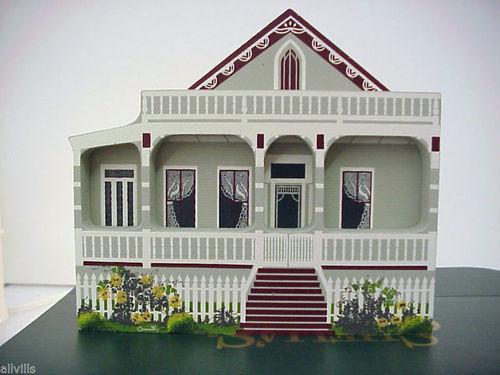 Jacobsen House