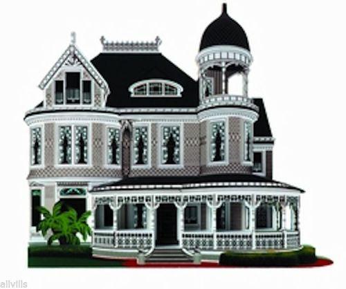 Long Waterman Mansion