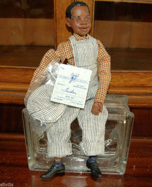 RETIRED: DADDY'S LONG LEGS TICKER  Spring Co-op Doll