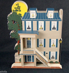 GAFFOS HOUSE