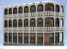 LA BRANCHE BUILDING