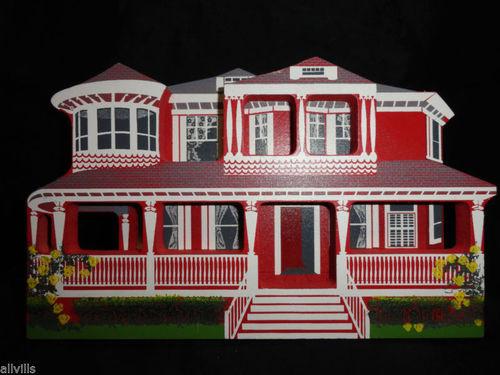 HEFFRON HOUSE