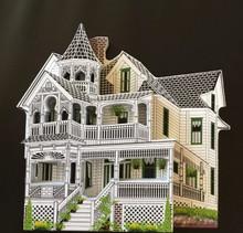 GOELLER HOUSE