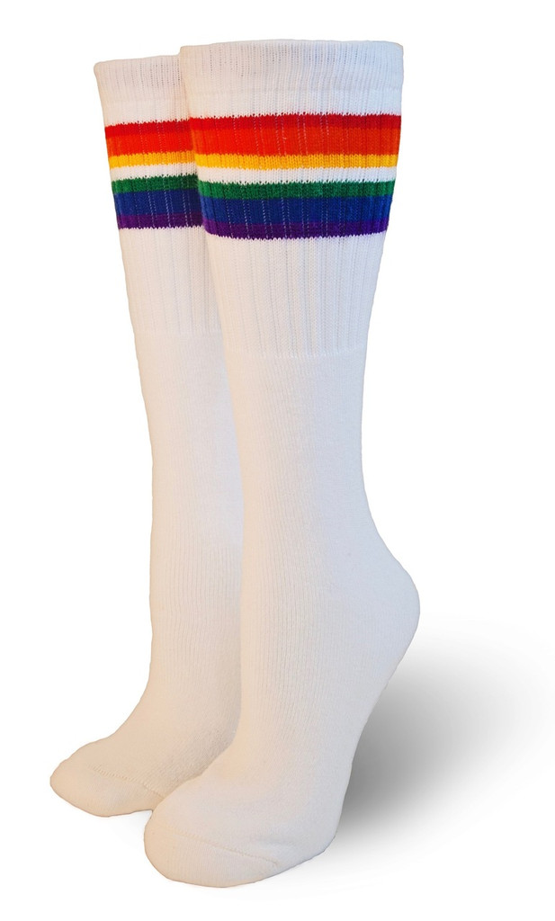 Love- Baby/Toddler Tube Socks