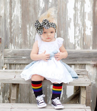 Brave- Baby/Toddler Tube Socks