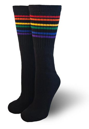 Strength- Under the Knee Tube Socks