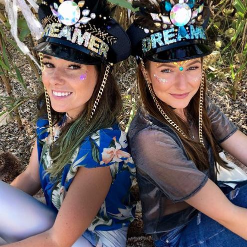 Ibiza Pre Party Makeovers - In Your Dreams
