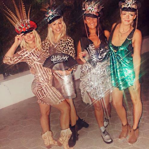 Ibiza Events & Club Nights - In Your Dreams