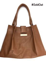 Anna | One-of-a-kind handbag by Filippa Piuggi