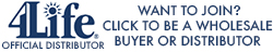 Click to Be a Wholesale Buyer or Distributor