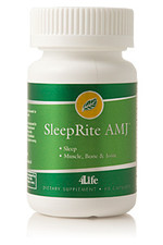 SleepRite AMJ (60ct bottle)