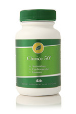 Choice 50 (60 capsules) buy 11 get 12