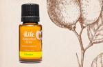 4Life™ Essential Oils Lemon