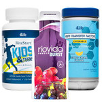 {Buy from 4life Click Here}Back-to-School Special (Save $16) $99.95