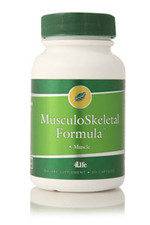 {Buy from 4life Click Here}MusculoSkeletal Formula$19.95