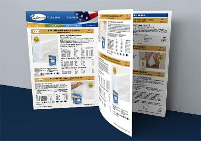 Mattress Safe Catalog