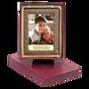 Chocolate Portrait with Custom Print