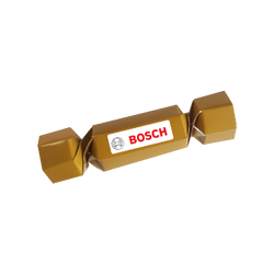 Gold Mini Bon Bons
