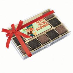 Happy House Warming Chocolate Indulgence Box