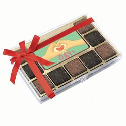 Happy ❤ Day! Chocolate Indulgence Box