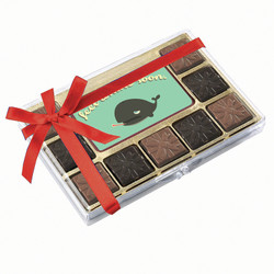 Feel Whale Soon Chocolate Indulgence Box