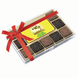 Happy House Warming Bee Chocolate Indulgence Box