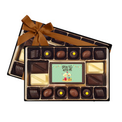 Grow Old With Me Signature Chocolate Box