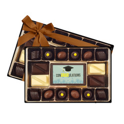 Congradulations Signature Chocolate Box