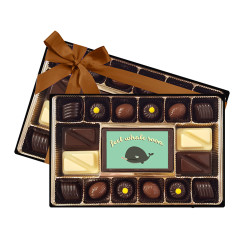 Feel Whale Soon Signature Chocolate Box
